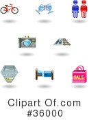 Icons Clipart #36000