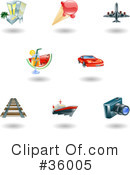Icons Clipart #36005