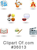 Icons Clipart #36013