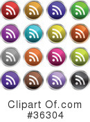 Icons Clipart #36304 by KJ Pargeter