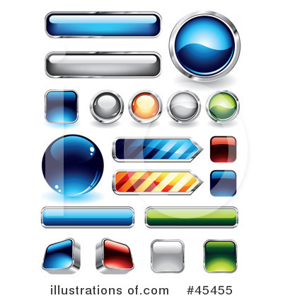 Icons Clipart #45455 by TA Images