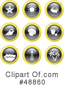 Icons Clipart #48860 by Prawny