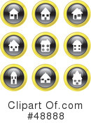 Icons Clipart #48888 by Prawny