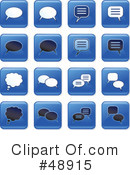 Icons Clipart #48915 by Prawny