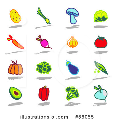 Icons Clipart #58055 by NL shop