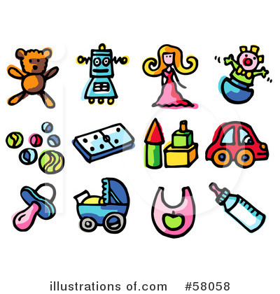 Icons Clipart #58058 by NL shop