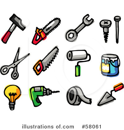 Icons Clipart #58061 by NL shop