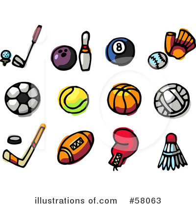 Icons Clipart #58063 by NL shop