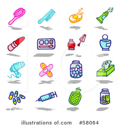 Icons Clipart #58064 by NL shop