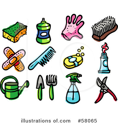 Icons Clipart #58065 by NL shop