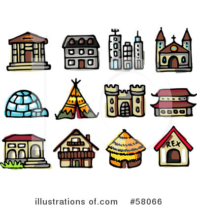 Icons Clipart #58066 by NL shop