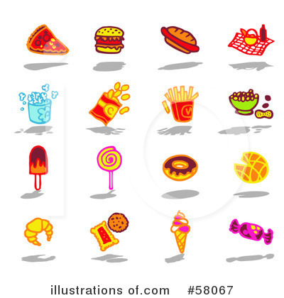 Icons Clipart #58067 by NL shop