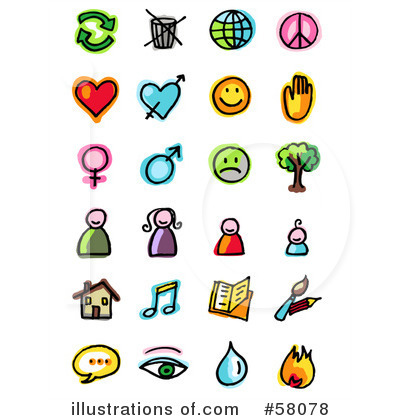 Peace Clipart #58078 by NL shop