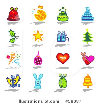 Easter Clipart #58087 by NL shop