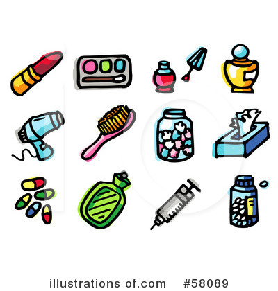 Pills Clipart #58089 by NL shop