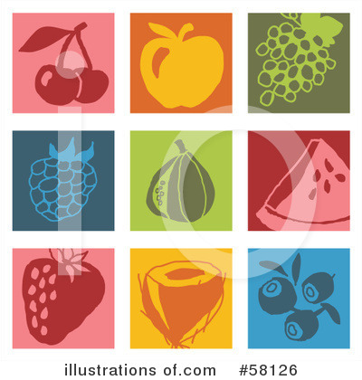 Nutrition Clipart #58126 by NL shop