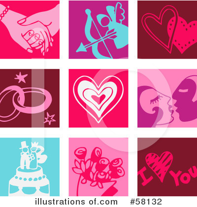 Heart Clipart #58132 by NL shop