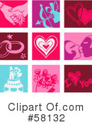 Icons Clipart #58132 by NL shop