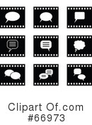 Icons Clipart #66973 by Prawny