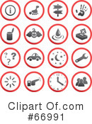 Icons Clipart #66991 by Prawny