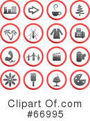 Icons Clipart #66995