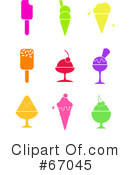 Icons Clipart #67045