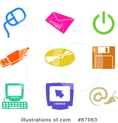 Computer Mouse Clipart #67063 by Prawny