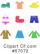Icons Clipart #67072