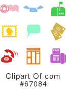 Icons Clipart #67084 by Prawny