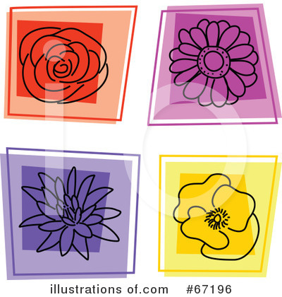 Rose Clipart #67196 by Prawny