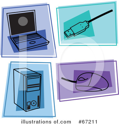 Computer Mouse Clipart #67211 by Prawny