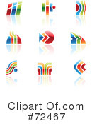 Icons Clipart #72467 by cidepix