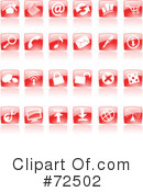 Icons Clipart #72502 by cidepix