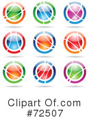 Icons Clipart #72507 by cidepix