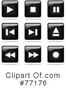 Icons Clipart #77176
