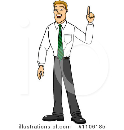 Idea Clipart #1106185 by Cartoon Solutions