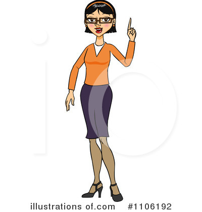 Idea Clipart #1106192 by Cartoon Solutions