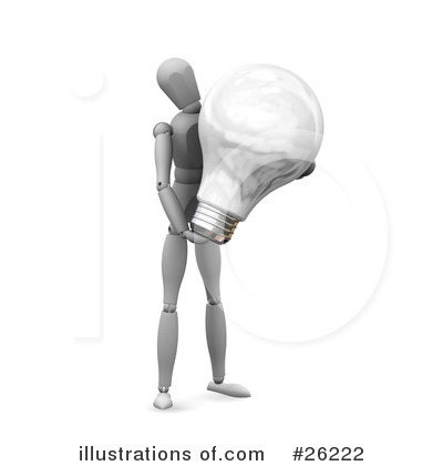 Thoughts Clipart #26222 by KJ Pargeter