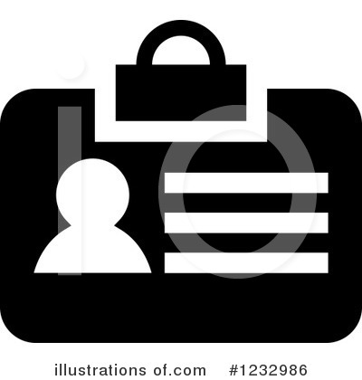 Identity Clipart #1232986 by Vector Tradition SM