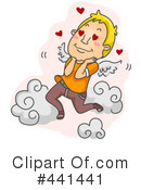 In Love Clipart #441441 by BNP Design Studio