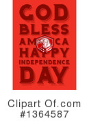 Independence Day Clipart #1364587