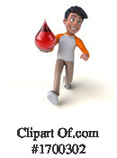 Indian Boy Clipart #1700302 by Julos