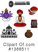 Indian Clipart #1388511