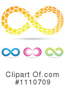 Infinity Clipart #1110709 by cidepix