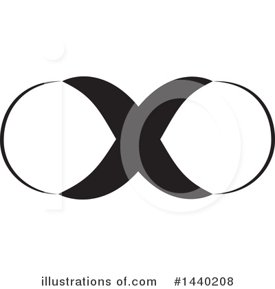Infinity Clipart #1440208 by ColorMagic