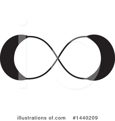 Infinity Clipart #1440209 by ColorMagic