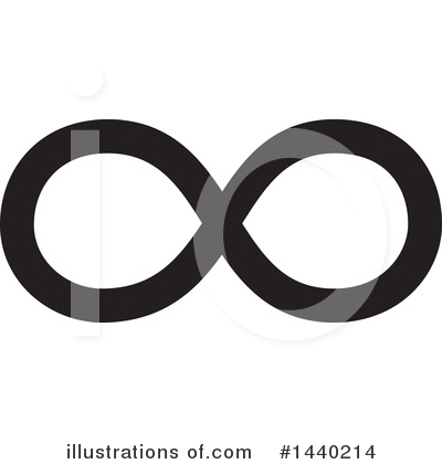 Infinity Clipart #1440214 by ColorMagic