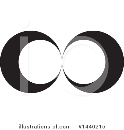 Infinity Clipart #1440215 by ColorMagic
