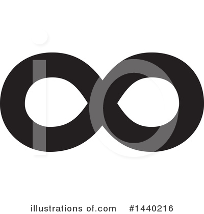 Infinity Clipart #1440216 by ColorMagic
