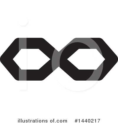Infinity Clipart #1440217 by ColorMagic